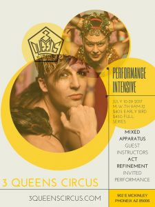 PERFORMANCEINTENSIVE